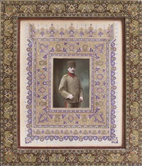 portrait of enver pasha by anonymous-turkish (20)