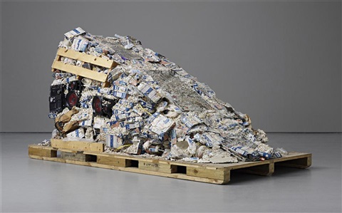 untitled by jason rhoades