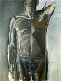 self portrait by ofer lellouche