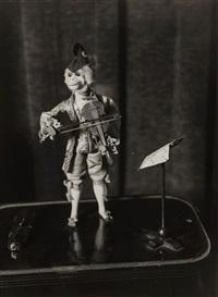 boîte à musique, 1930 by brassaï
