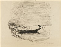 morgenlicht (morning light) by alfred kubin