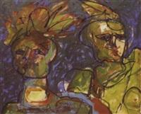 les deux enfants by kiro urdin