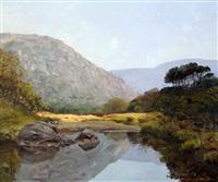 the sand river, madikwe by richard john templeton smith