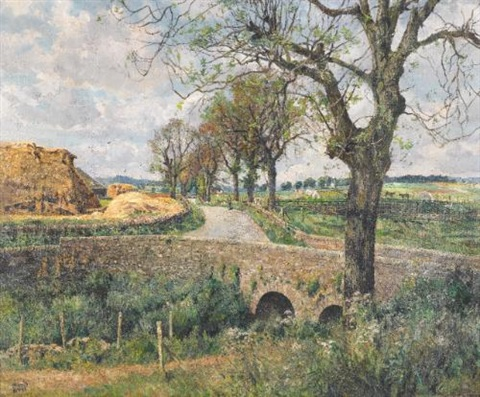 ayrshire by james mcintosh patrick