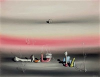 dangers des courants by yves tanguy