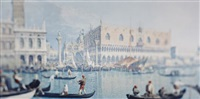 canaletto nuovo by olivo barbieri