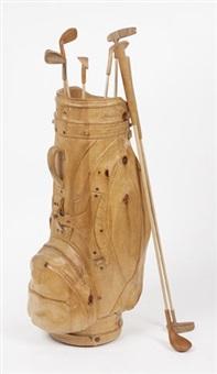 sac de golf by livio de marchi