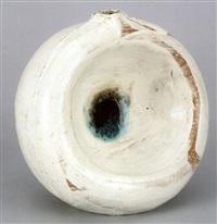 vase by kazuo yagi