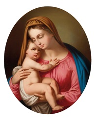 madonna mit kind by anonymous (19)