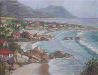 bantry bay by natalie field