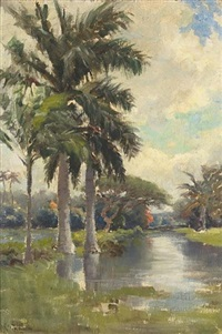 at moanalua, oahu, hawaii by william adam