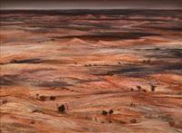 sturt's stoney desert iii by kenneth william david jack