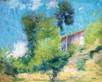 cottage by nazmi ziya güran