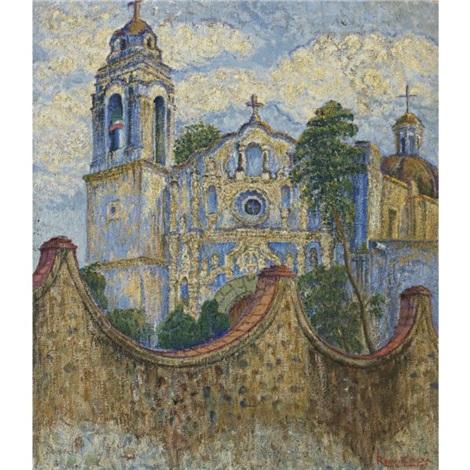 campanario by rosario cabrera
