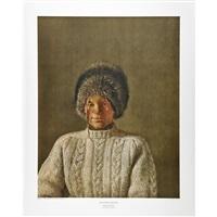 ten painting portfolio by andrew wyeth