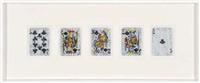 pixcell-trump #3 by kohei nawa