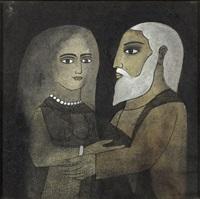 sans titre by badri narayan