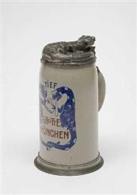 bierhumpen by merkelbach & wick