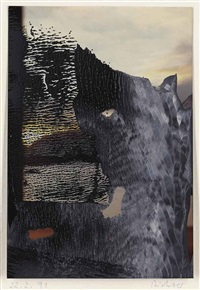 sils maria by gerhard richter