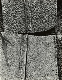 terracotta 19 by aaron siskind