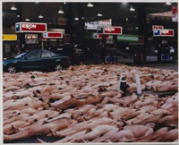 sans titre by spencer tunick