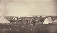 crimean war by roger fenton