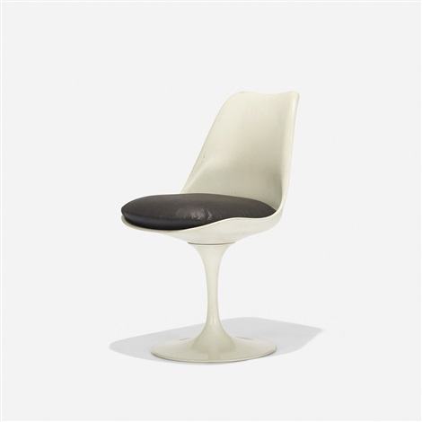 Tulip Chair By Eero Saarinen On Artnet