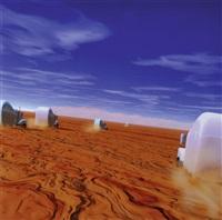 desert riders by patricia piccinini