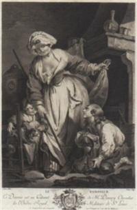 le ramoneur by françois (nicolas-joseph) voyez the younger