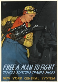 free a man to fight by leslie ragan