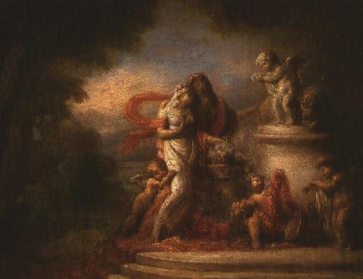 sacrificio allamore by pierre nicolas legrand de lérant