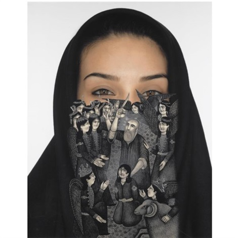 the loss of our identity 6 by sadegh tirafkan