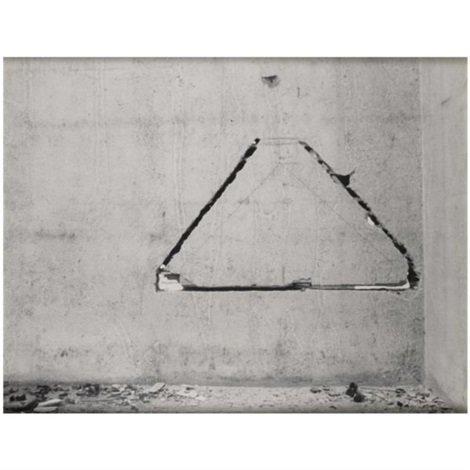 untitled by gordon matta clark