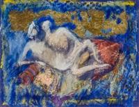scena erotyczna w łazience by michal zaborowski
