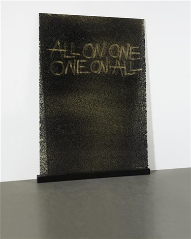 all on one one on all by aaron young