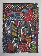 composition by fatima hassan el farouj