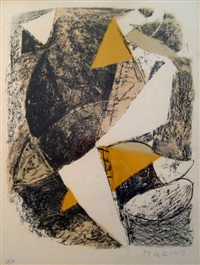 composition by marino marini