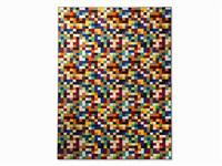 carpet 1024 farben by gerhard richter