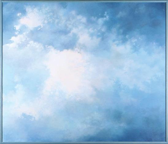 niebo viii by daria rozmarynowicz