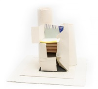 sailor's house by anthony caro
