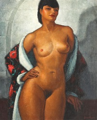 nude by paul scortesco