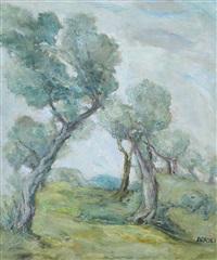 paesaggio by fioravanti arioli