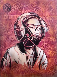 dreaming by c215
