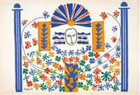 apollon by henri matisse