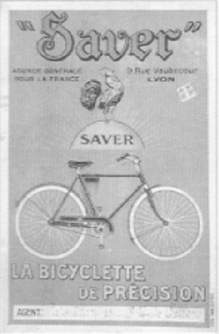 la bicyclette saver lyon by posters sports boxing