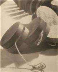 yo-yo by pierre dubreuil