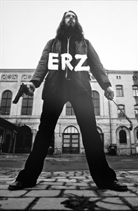 erz by jonathan meese
