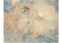 danseuses by louis icart