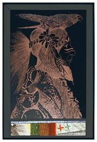 hawk dancer by hawk alfredson