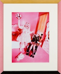 whatever happened to baby jane by david lachapelle
